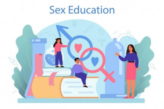 WEBINAR REDES DE APOYO. Educación Sexual, Principios Básicos. Sesión II